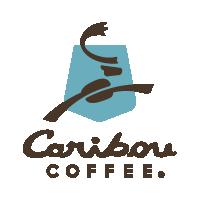 logo caribou coffee