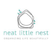 logo neat little nest