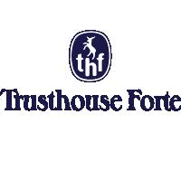 logo trusthouse forte